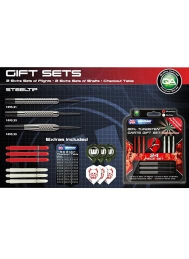 Gift Sets %80 Tungsten Çelik Uçlu Dart-21 Gram-Winmau